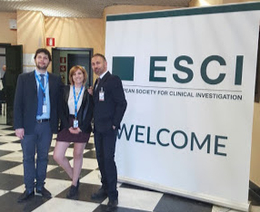ESCI Conference | Symposia srl | Medical sector