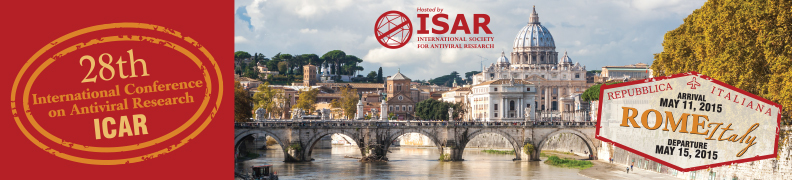ICAR Conference on Antiviral Research