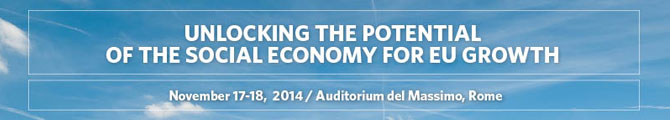 Unlocking the Potential of the Social Economy for EU Growth