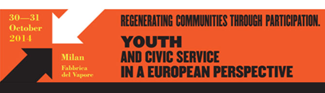 Regenerating Communities through Partecipation