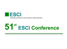 ESCI 2017 Conferenze | Symposia eventi