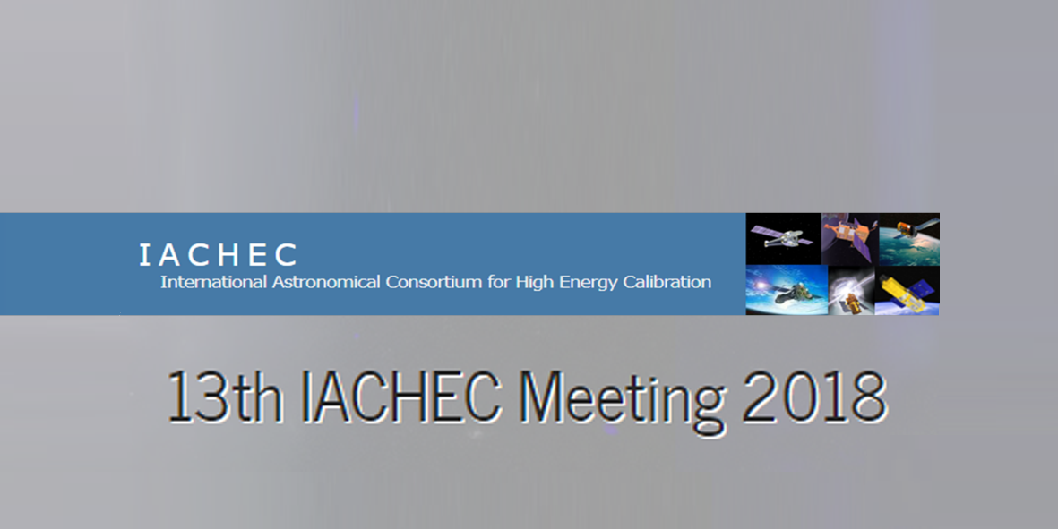 IACHEC Meeting 2018 | Eventi Scientifici | Symposia srl