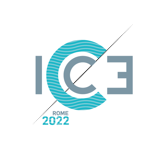 ICCE 2022 Rome | Symposia scientific international events